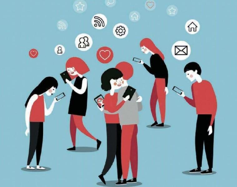 Três maneiras de reduzir o uso excessivo do celular