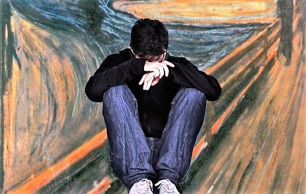 Vencendo a ansiedade na adolescência
