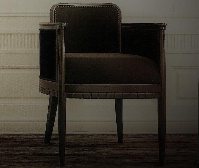 A estranha relação entre cadeiras e depressão