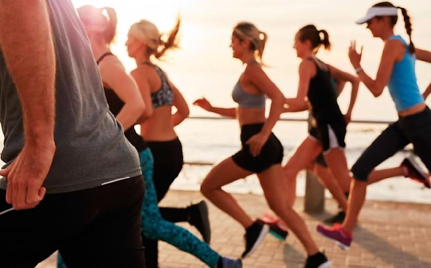 Mexer o corpo pata combater a depressão. 2