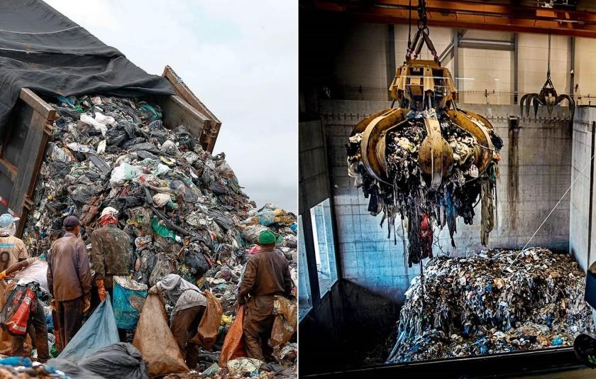 O inimigo é de plástico. 2