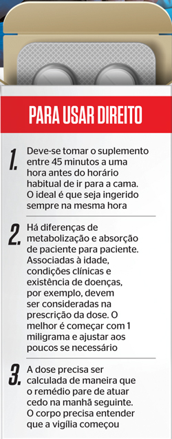 O manual do sono. 3