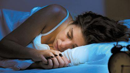 O manual do sono