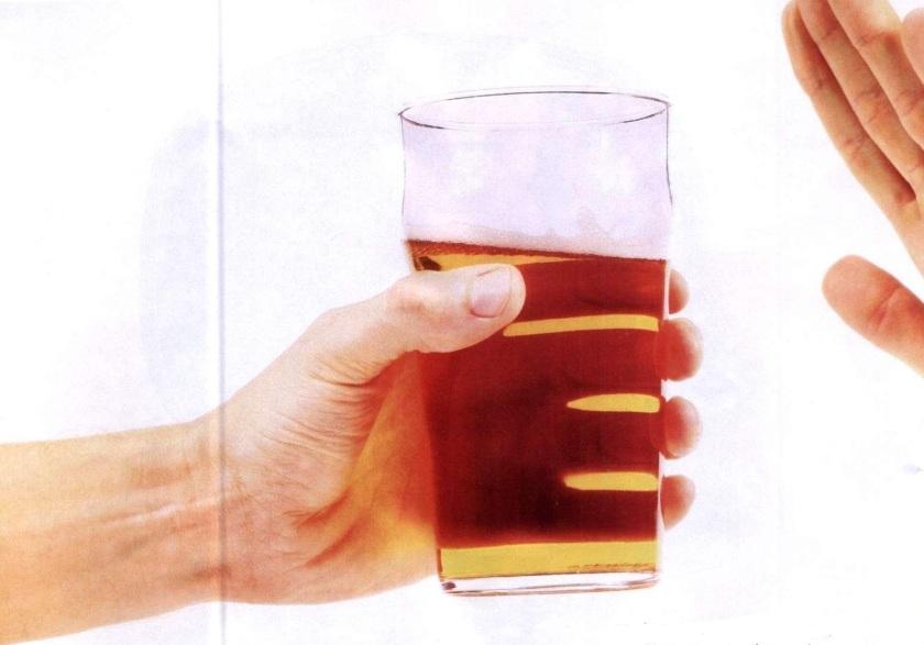 Semelhanças entre a ocitocina e o alcool