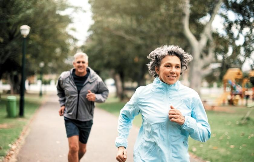 Exercício protege contra o alzheimer