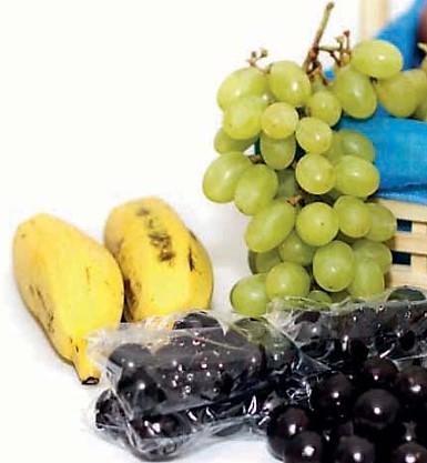 Quer uma fruta - É só pedir!. 3