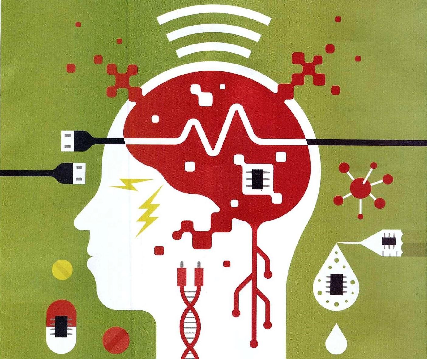 Upgrade do cérebro