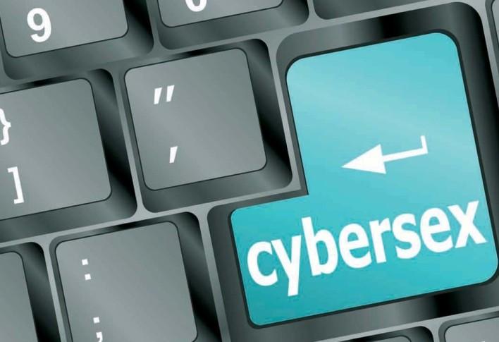 Cibersexo - Pornografia sem fronteiras