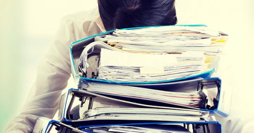 Como os jovens lidam com a pressão no trabalho
