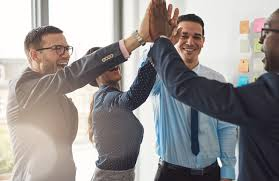 Cultura da empresa é, na base, crescer juntos