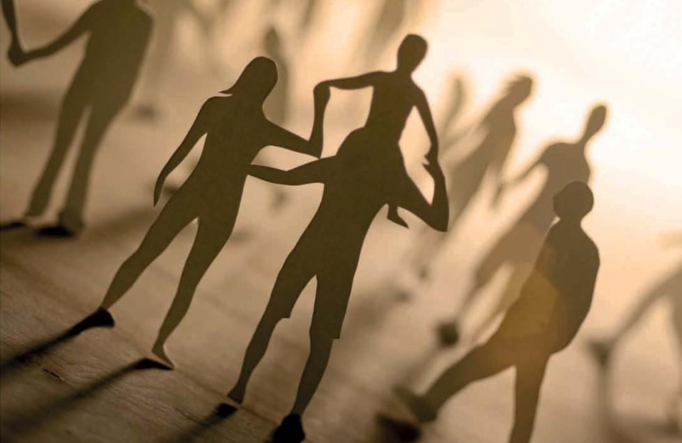 Habilidades sociais nas relações interpessoais