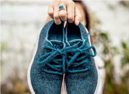 Sapato de Geek