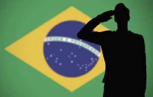 Soldado ou cidadão.