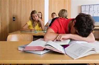 Aprendendo durante o sono
