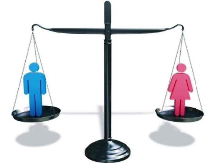 Em busca do equilíbrio e da equidade.2