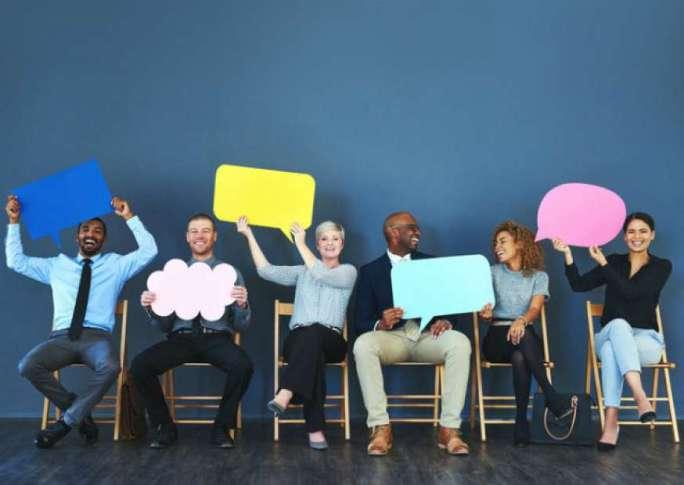 Maneiras de incentivar a comunicação aberta no trabalho