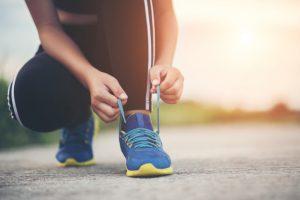 Mudança de hábito - vida saudável e equilibrada