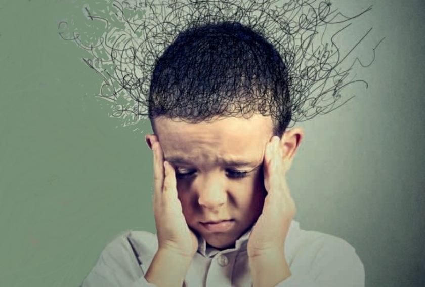 O crescimento do Transtorno Opositivo Desafiador. 2