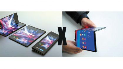 O desdobramento dos smartphones