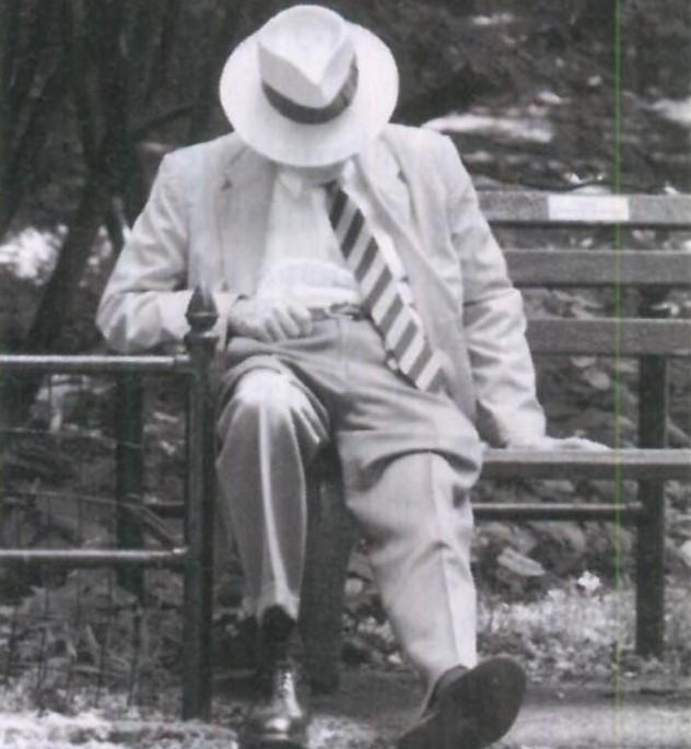 O mistério da síndrome das pernas inquietas