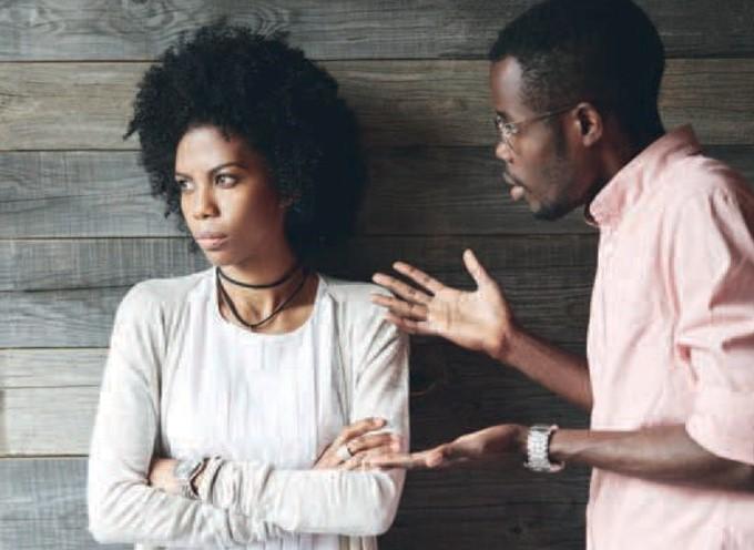 Os efeitos da nfidelidade. 4