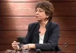 Persona - Helena Najjar Abdo
