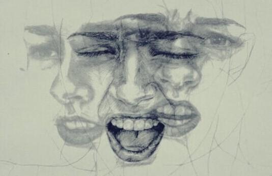 Quetamina desativa emoção negativa