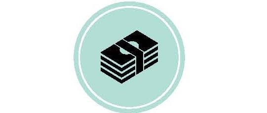 Salário de alto rendimento. 7