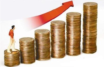 Salário de alto rendimento