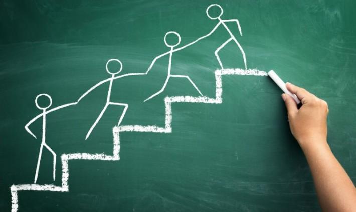 Treze dicas para se tornar um líder de sucesso