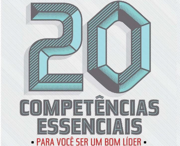 20 Competências essenciais