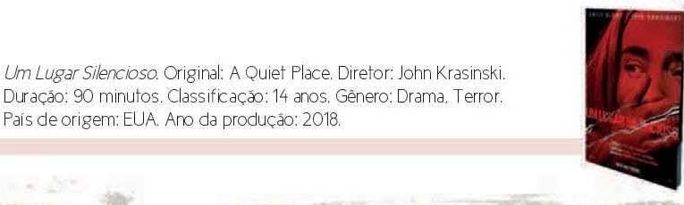 A produção do silêncio. 4