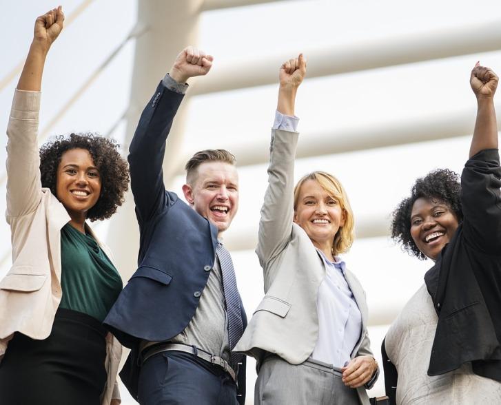 Como a felicidade influencia no ambiente de trabalho