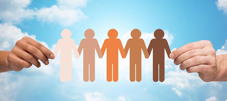 Desigualdade racial dimimui, ainda que lentamente