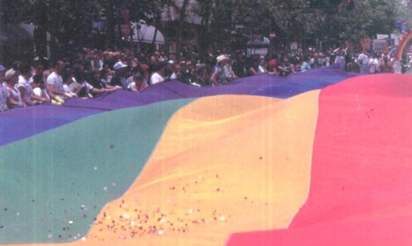 Espectros da sexualidade II. 2