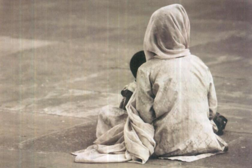 Frágeis tramas do direito à vida