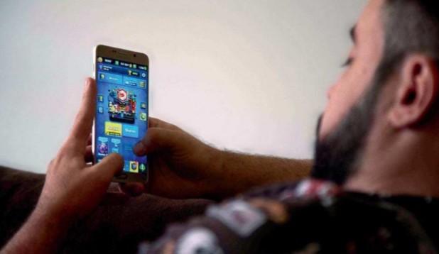Jogos de azar on-line