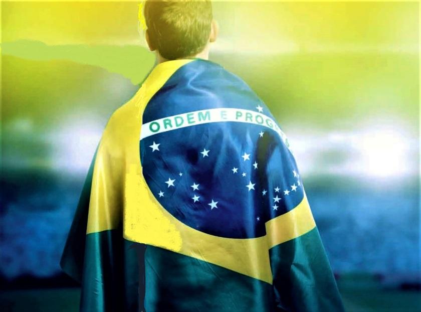 Não esqueça o tempero brasileiro