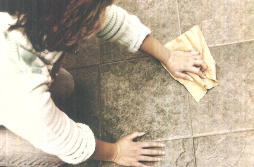 Obsessões e compulsões. 6