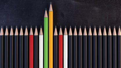 Para onde vai a educação