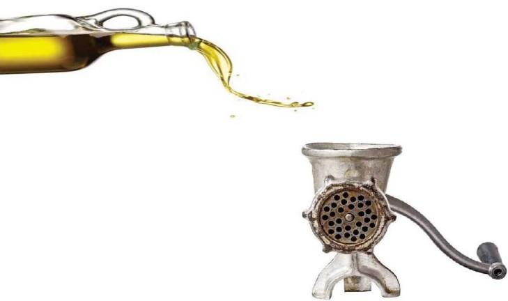 A lata de azeite e os impeditivos da vida autêntica II