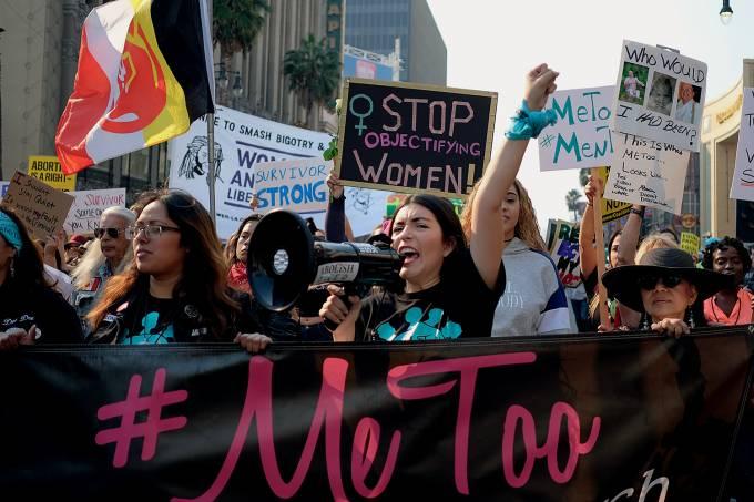 É preciso falar sobre estupro