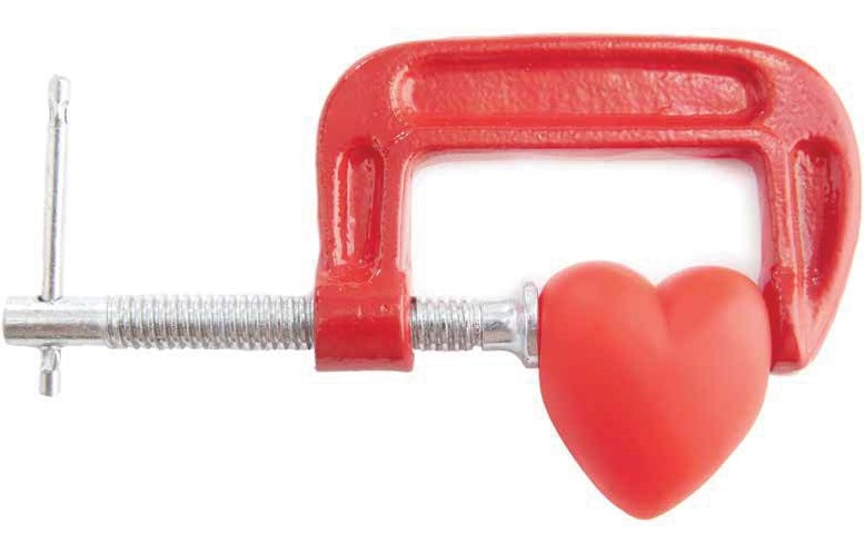 Coração bate diferente com o estresse