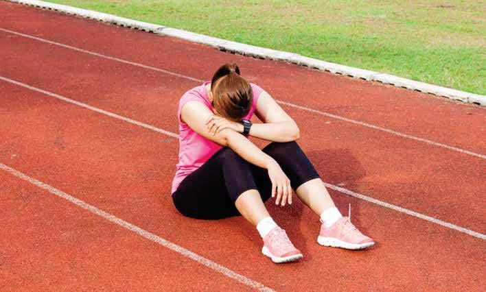 Psicologia na prática do esporte. 2