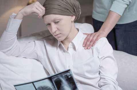 O processo psicossomático do câncer. 2