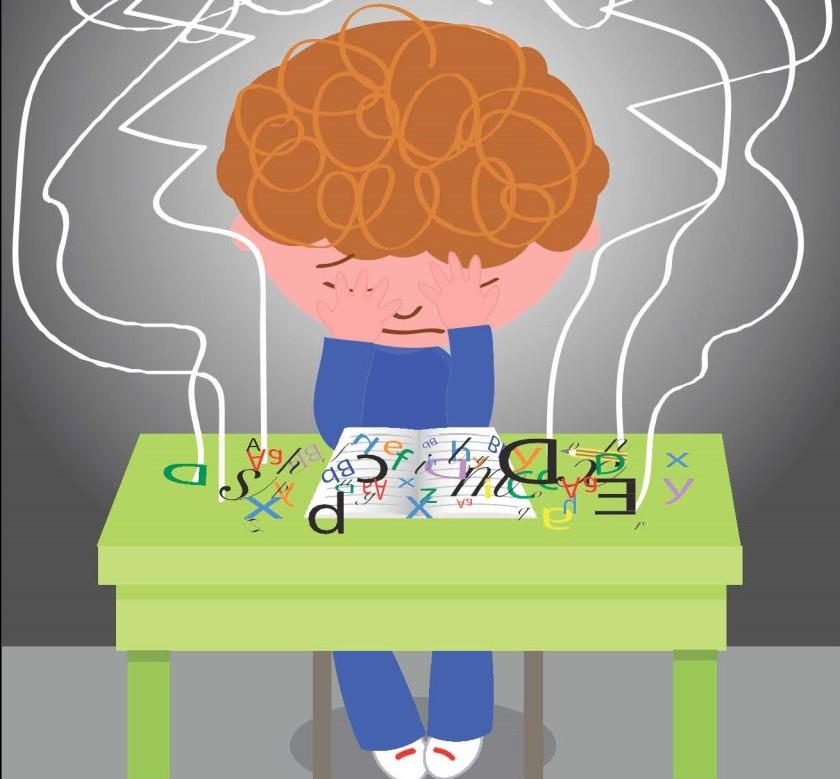 O que há por trás da dislexia